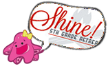 Shine Fifth Grade Retreat 2016 - Photos