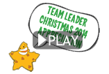 Team Leader Christmas 2014 Appreciation
