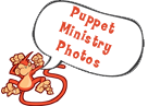 Puppet Ministry Photos