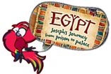 VBS 2016: Egypt: Joseph's Journey from Prison to Palace - Photos