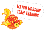 Worship Team Training Videos